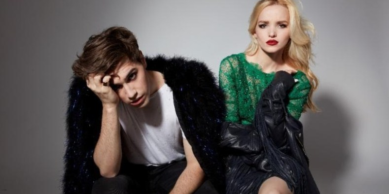 The Girl and the Dreamcatcher: Dove Cameron & Ryan McCartan Talk EP, Descendants 2 + More