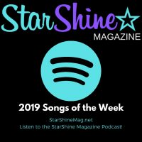 Playlist: 2019 Songs of the Week