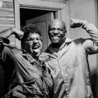 "Brittany Howard Shares ""Stay High"" Video Starring Terry Crews"