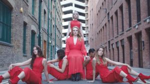 "Song of the Week: Freya Ridings – ""Castles"""