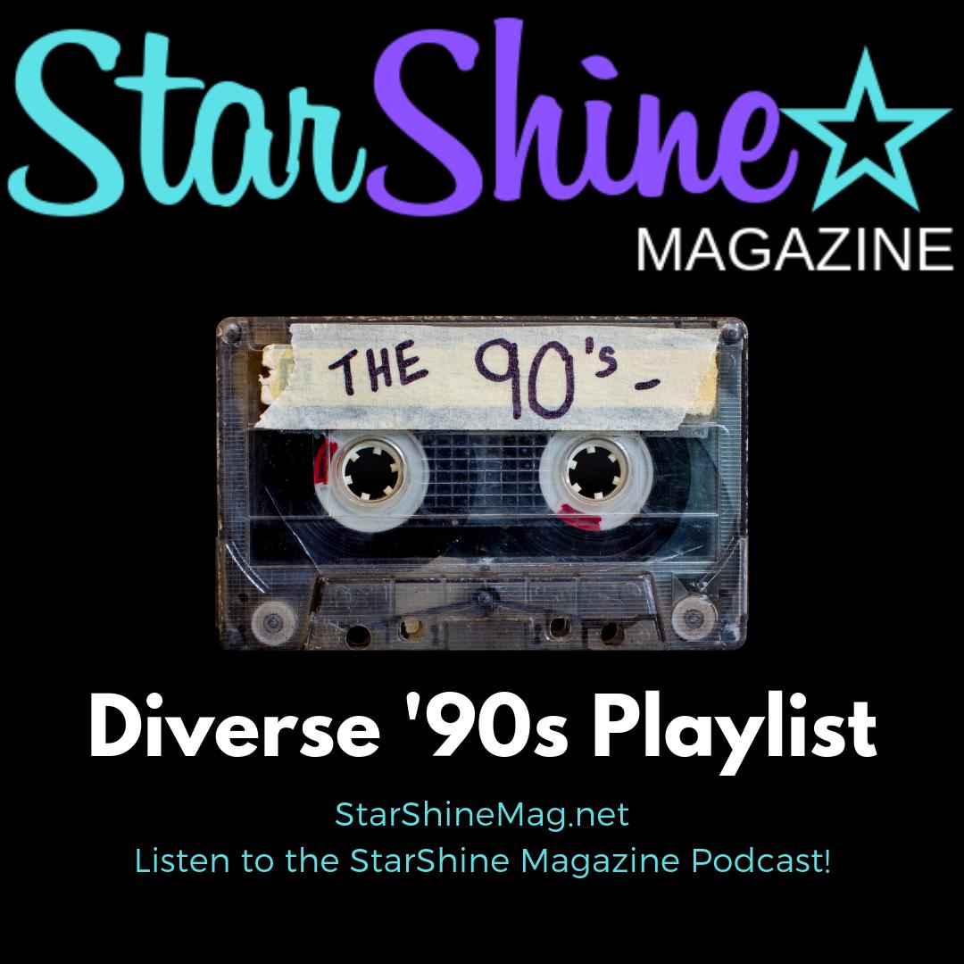 Playlist: Diverse '90s