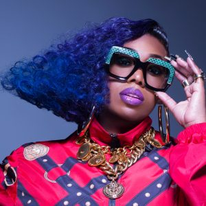 Missy Elliott Will Receive the 2019 Video Vanguard Award at the VMAs!