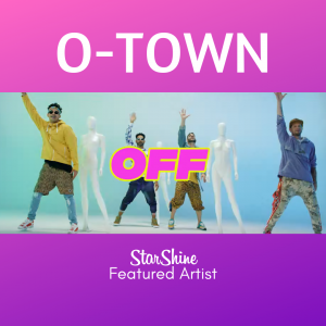 "Song of the Week: O-Town – ""Off"""