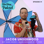 Podcast: The '90s with Jacob Underwood from O-Town
