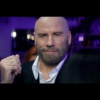 "Pitbull's ""3 To Tango"" Music Video Features Surprise Guest John Travolta!"