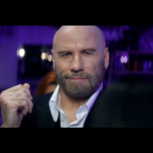 "Pitbull's ""3 To Tango"" Music Video Features Surprise Guest John Travolta!"