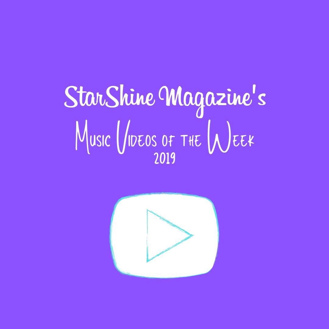 Playlist: 2019 Videos of the Week