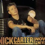 "Nick Carter Talks ""Now Or Never"" and Being the Sexiest Man Alive"