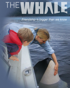 Documentary THE WHALE is Both Heartwarming and Heartwrenching