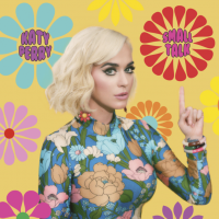"Katy Perry Drops New Single ""Small Talk"""