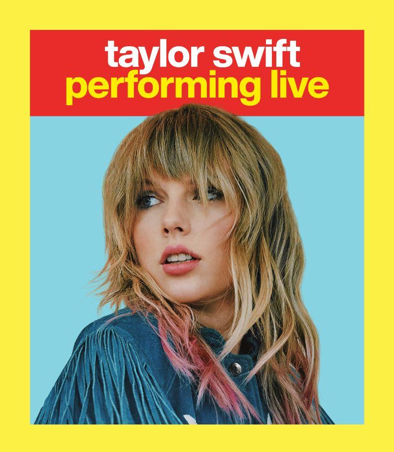 Taylor Swift Set to Perform at the 2019 MTV VMAs!
