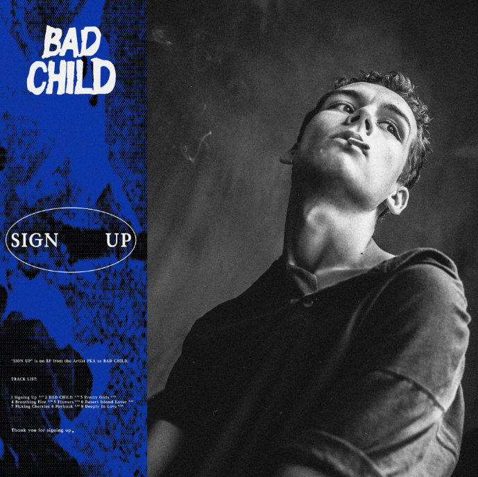 """Song of the Week: Bad Child – """"Breathing Fire"""""""