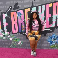 Lizzo, Betty Who, + Busy Philipps Appear at 2019 Rule Breakers Festival