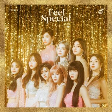 "K-Pop Sensation TWICE Makes Fans ""Feel Special"" with New Album!"
