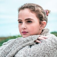 "Interview with Lexy Kolker, Star of New Suspense Thriller ""Freaks"""