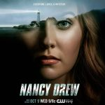 The 'Nancy Drew' Pilot's Mediocre Start Leads to Chilling Ending