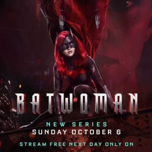 Ruby Rose Brings Power + Vulnerability to Pilot of 'Batwoman'