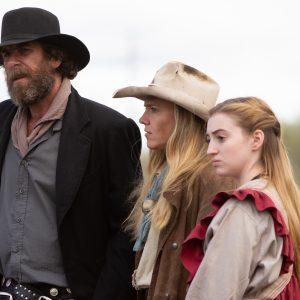 "Anna Harr Chats New Western Thriller ""Eminence Hill"""