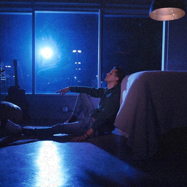 "Calvin Harris Producer Josh Stevens Sings About Fame on ""Somewhere"""