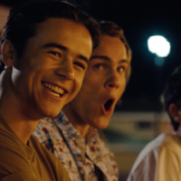 Movie Review: 'Low Tide' Starring Keean Johnson & Jaeden Martell