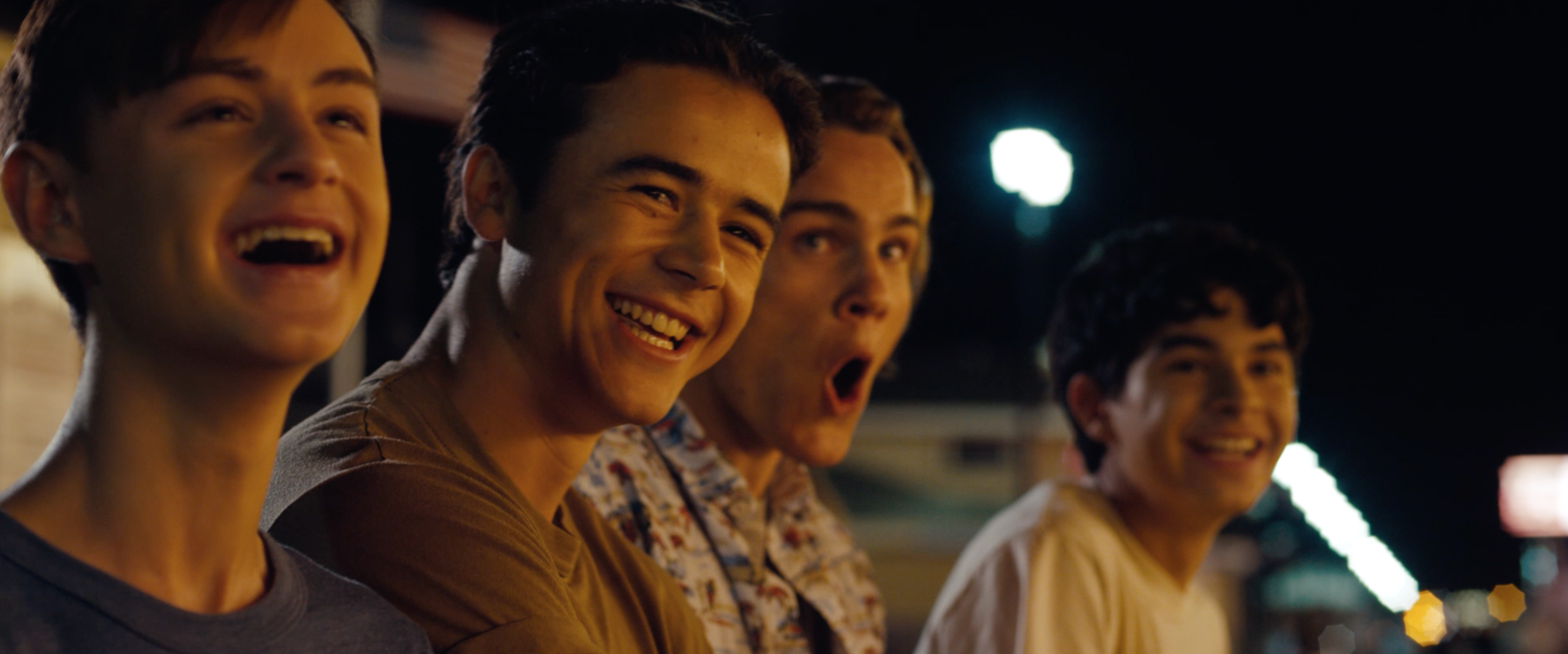 Movie Review: 'Low Tide' Starring Keean Johnson & Jaeden Martell