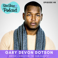 Podcast: Scary Movies & Ghost Stories with Gary Devon Dotson