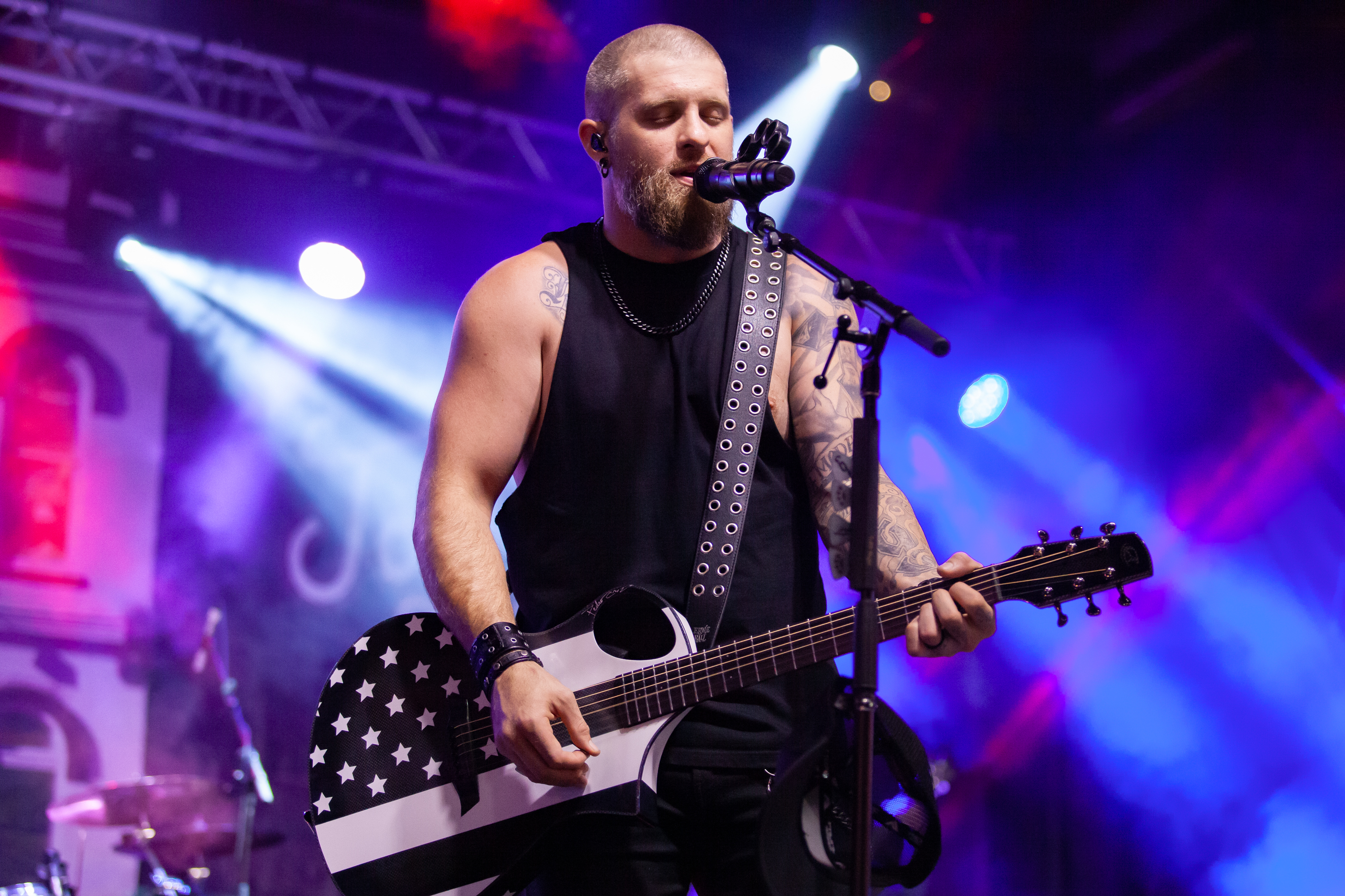 Photos: Brantley Gilbert, Lee Brice + More at Tootsie's 59th Birthday Bash!