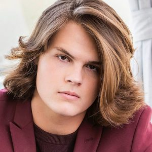 """Rising Star Chase Pollock Stars in """"90 Feet From Home"""""""