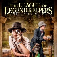Trailer Premiere: The League of Legend Keepers: Shadows