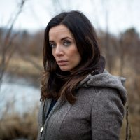 "Heartland's Michelle Morgan Stars in Thriller ""Ice Blue"""