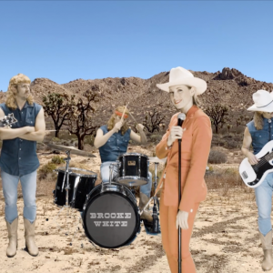 "Video of the Week: Brooke White – ""Back Pocket"""