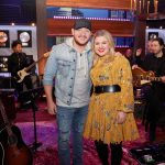 """Kaleb Lee Will Perform """"Nothin' On You"""" On the Kelly Clarkson Show"""