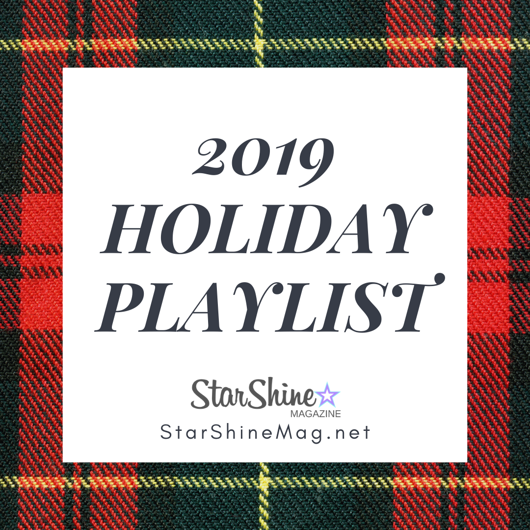 2019 Holiday Playlist Feat. Alessia Cara, Liam Payne, In Real Life + more!