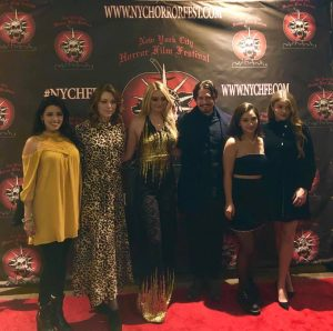 """Psychological Thriller """"Do Not Reply"""" Hits NYC Horror Film Festival"""