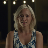 "Exclusive Clip: ""5 Galaxies"" Starring Pom Klementieff"