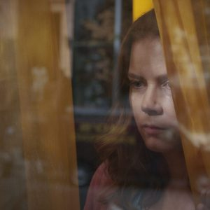 Movie Trailer: The Woman In The Window Starring Amy Adams
