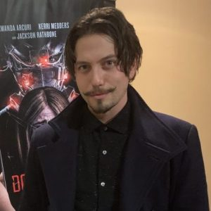 Jackson Rathbone Talks 'Do Not Reply', Music, and More!