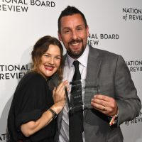 Adam Sandler Wins Best Actor at National Board of Review Awards Gala
