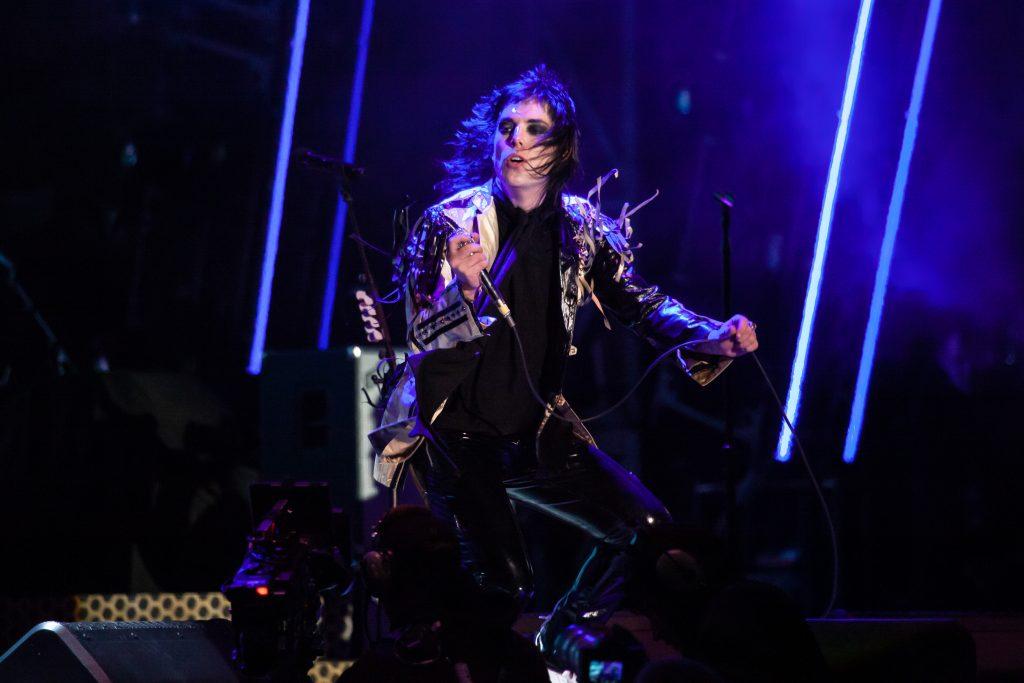 The Struts at Music City Midnight 2019-2020. Photo by Kindell Buchanan / StarShine Magazine