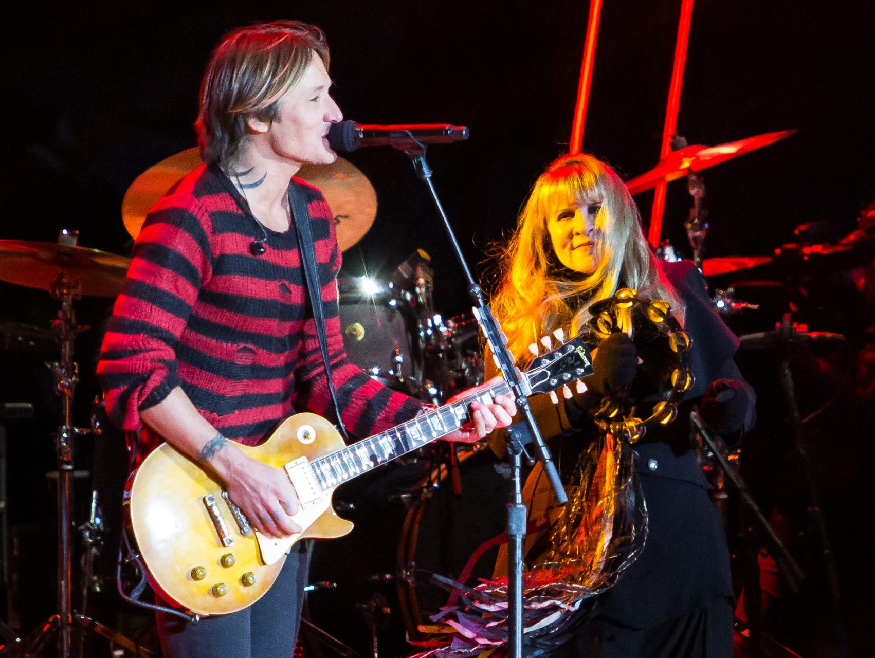 Photos: Music City Midnight with Keith Urban, Stevie Nicks + More