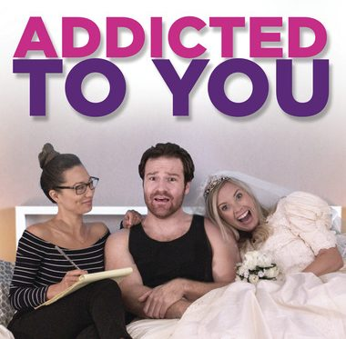 Addicted to You Movie Poster