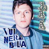 Chaz Cardigan Delivers Knockout EP 'Vulnerabilia' + Tour Dates!