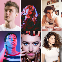 Weekly Song Spotlight: Dante Palminteri, Alec Benjamin, Haven + More