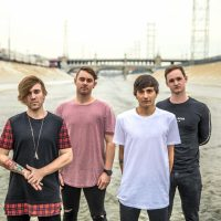 "Between Kings Release Official Music Video For ""Antidote"""