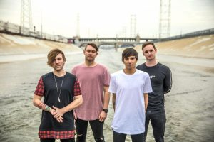 """Between Kings Release Official Music Video For """"Antidote"""""""