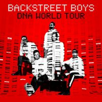 Backstreet Boys Extend DNA Tour with Upcoming North American Dates
