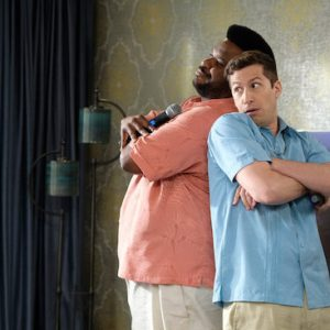 "Review: 'Brooklyn Nine Nine' Episode 708: ""The Takeback"""