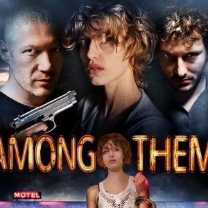Movie Trailer: Heist thriller 'AMONG THEM' comes to Tubi and Amazon