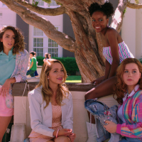 Video: Jessica Rothe, Ashley Murray, Chloe Bennet, + Jessie Ennis Sing The Go-Go's Classic