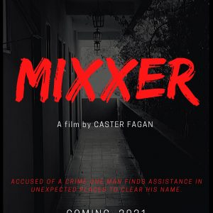 Paul Mormando + Tara Reid Join Psychological Thriller 'Mixxer'
